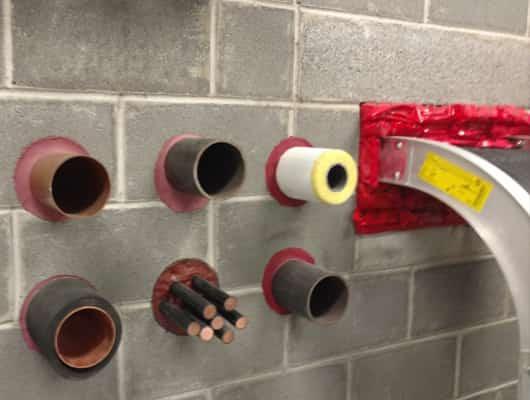 #1 Firestopping in Richmond, VA